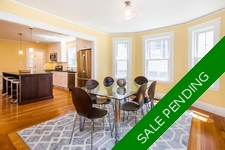 Somerville Condo for sale:  2 bedroom  Stainless Steel Appliances, Granite Countertop, Hardwood Floors 1,034 sq.ft. (Listed 2017-06-05)