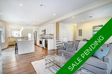 Somerville Condo for sale:  3 bedroom 1,910 sq.ft. (Listed 2018-04-12)